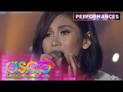 """Sarah G's rendition of """"Di Na Muli"""" will give you LSS! 