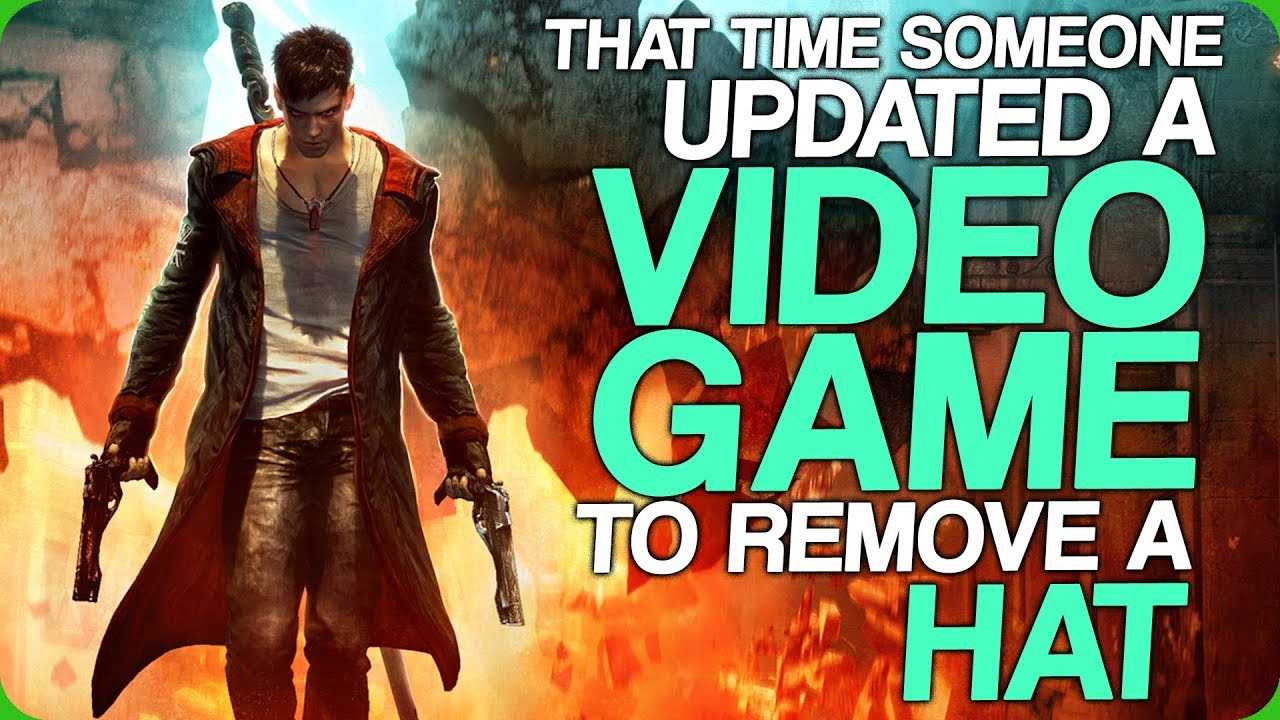 that-time-someone-updated-a-video-game-to-remove-a-hat-epic-video-game-soundtracks