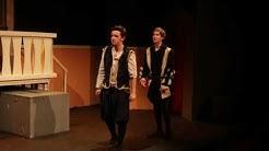 Romeo and Juliet - Act 5 Scene 1 - Mantua. A street.