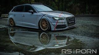 Audi A3 - Car Porn