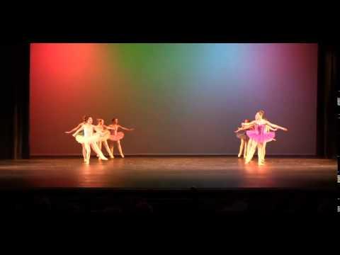 2015 Fairytales and Fantasy ballet recital