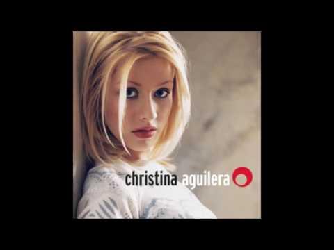 Christina Aguilera - Christina Aguilera (Self Titled Album)