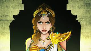 SMITE – Lore Reveal   Hera, Queen of the Gods