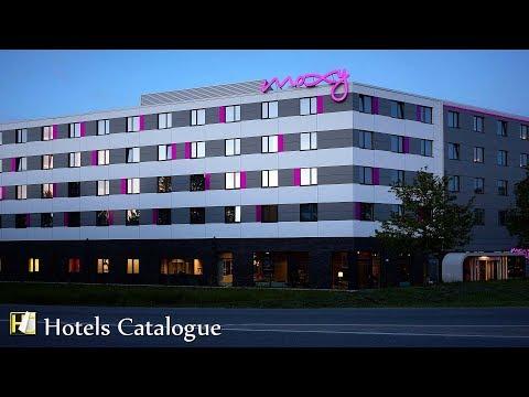 MOXY Munich Airport - Munich Airport Budget And Lifestyle Hotel