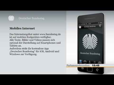 Livestream Bundestag [62]: Pflege, Tierschutz, Jemen, Brexit, Berater bei der Bundeswehr