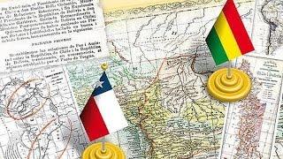 Chile: Bolivia demandará a Chile en La Haya por las aguas del río Silala