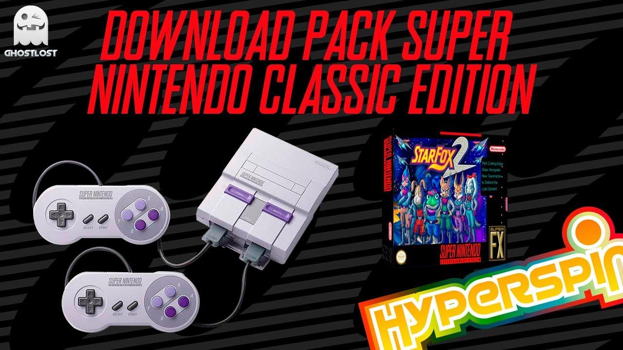 🏆 Snes emulator roms pack download | Nintendo 64 ROMs  2019-05-11