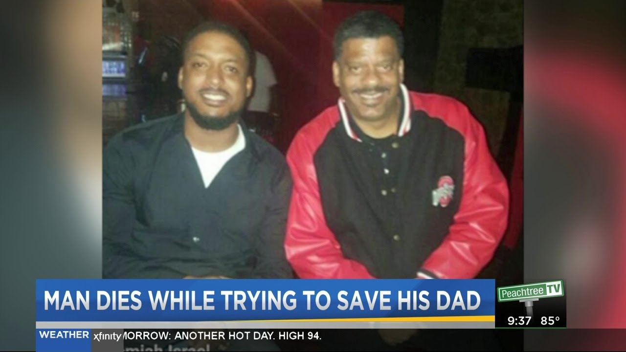 Man remembers his brother who died saving their drowning father