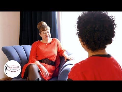 Lust am Job | Roxi im Gespräch mit Sexworkerin Josefa