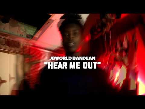 "JB Bandean ""Hear Me Out"" (Audio)"
