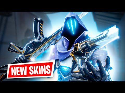 Valorant's NEW Sentinels of Light Skins are INSANE... *Giveaway!* |