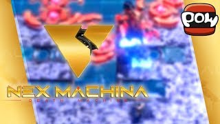 Nex Machina - POWplays Replay