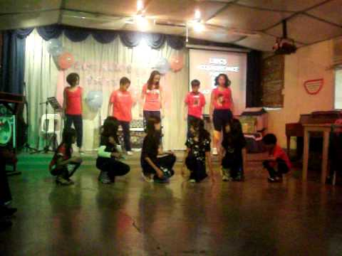 Every move I make - Living Waters Christian School
