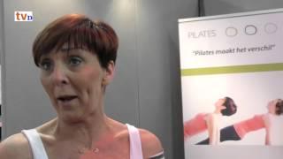 Henriët van Dalen van Pilates Dalfsen