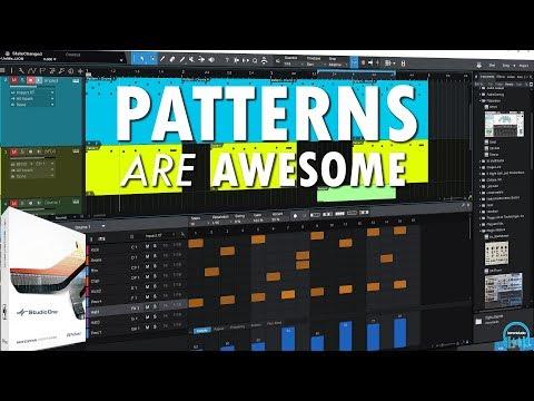 Studio One - Patterns