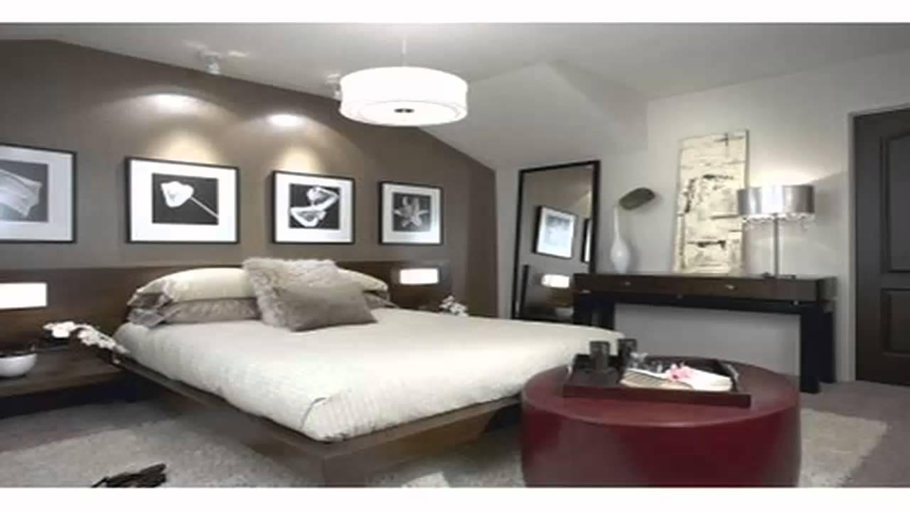 افكار اضاءة غرف النوم       YouTube