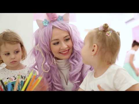«Балет с 2 лет»: открытие школы в Хабаровске