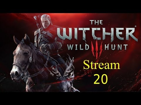 The Witcher 3 So ein Theater Deutsch/German