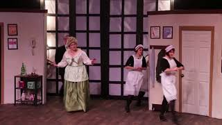"""BHHS' """"The Drowsy Chaperone"""" - Friday Night"""