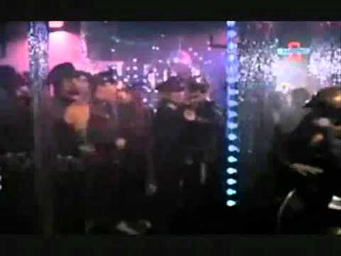 Police Academy Gay Bar Song