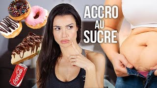 SEVRER SON ADDICTION AU SUCRE (En 4 étapes)