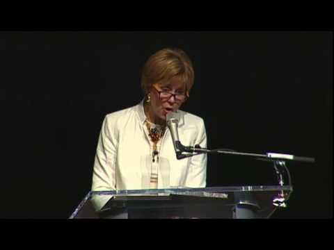 Jane Pauley -  Annual Meeting 2013