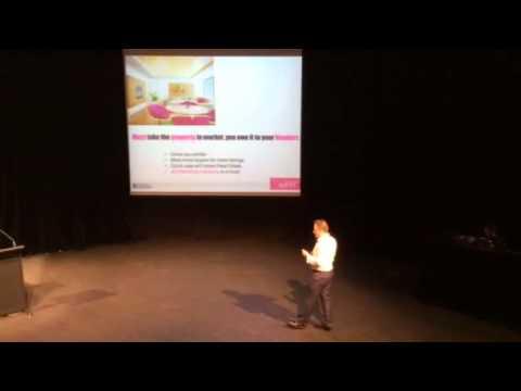 Daniel Hayes - talk on VPA