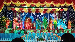 MCS RAKKAR UNA BHANGRA COMPOSED BY BHANGRA JUNCTION ACADEMY