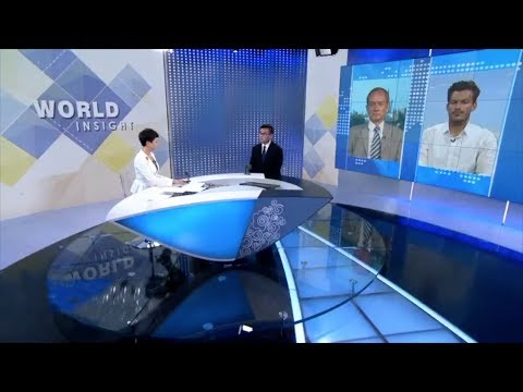 06/19/2017 Brexit talks start & US Navy Ship collision