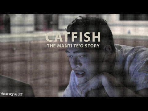 Manti Te'o's Catfish Trailer