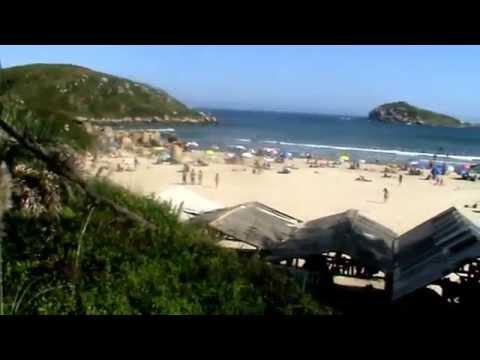 Verão 2013 - Praias de Imbituba