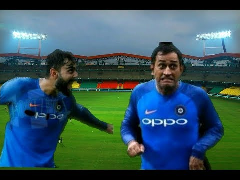 Team india cricketers funny and personal rare videos