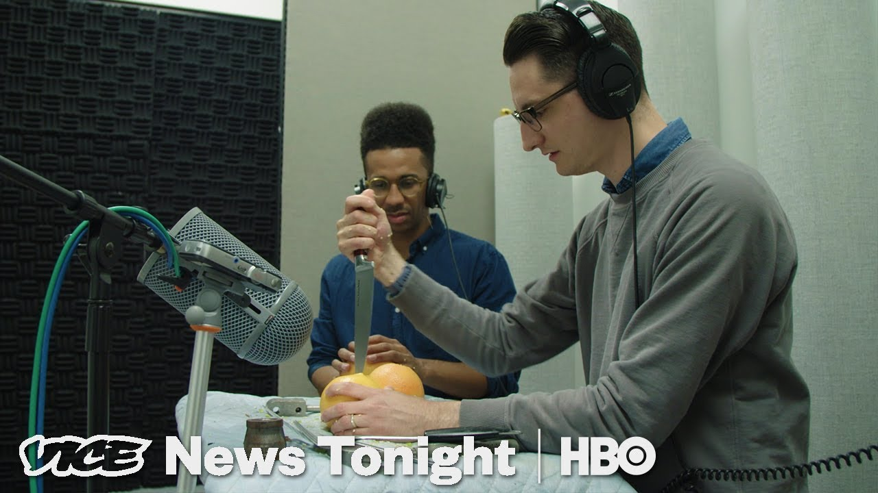 Mortal Kombat Sounds & Stalin Statues: VICE News Tonight Full Episode