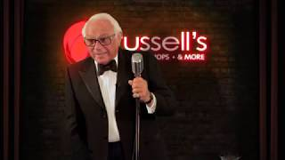 RUSSELL J SALVATORE STAND UP COMEDIAN