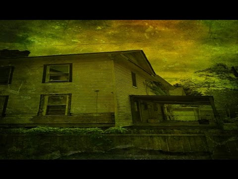 ABANDONED HOUSE OHIO