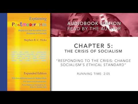 Responding to the crisis: change socialism