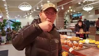 순천빵집 조훈모과자점 팔마점