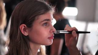 Stila at Fashion Week 2013 featuring Sarah Lucero Thumbnail
