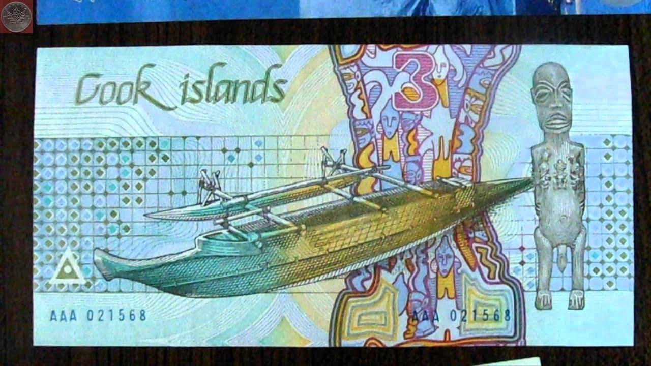 Münzen der Jamul Indianer, neue Banknoten,... - Update