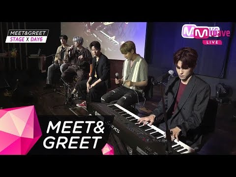 [MEET&STAGE] Listening to 'I'm Serious' by DAY6, the guys who never disappoint