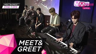 MEET STAGE Listening To I M Serious By DAY6 The Guys Who Never Disappoint