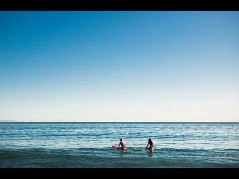 """J.Crew on Film: """"Pretty Swell"""""""