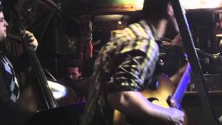 Wayne Tucker Quartet - Live @ Smalls