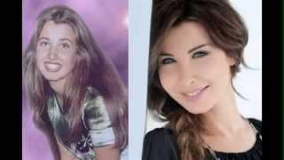 فضيحة الفنانات  العربيات قبل و بعد عمليات التجميل ....... مذهل