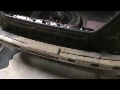 Hqdefault on 2012 Honda Civic Bumper Removal