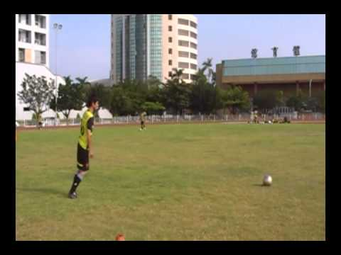 高明SC——GAOMING Sporting Club : CrossBar Challenge