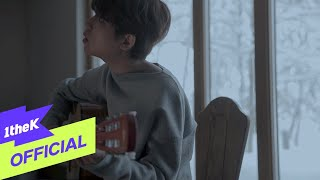 [MV] Jung Seung Hwan(정승환) _ The Snowman(눈사람)
