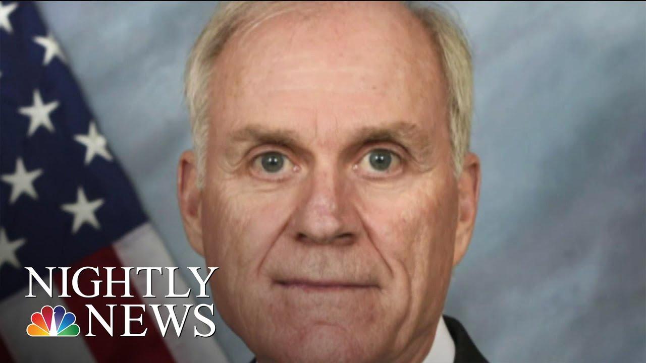 Eddie Gallagher controversy: Esper fires Navy secretary, SEAL will ...