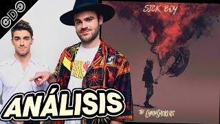 analisis-del-album-sick-boy-de-the-chainsmokers-es-incoherente