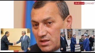 Սուրիկ Խաչատրյան. «ղալաթների քրոնիկոն»